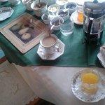 The Massive Breakfast :)