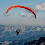 paraglide festival