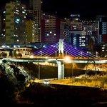 Puente mellizo