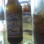 """Old Soaker Root Beer"""