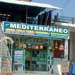 New Mediterraneo