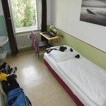 Mein Einzelzimmer 1