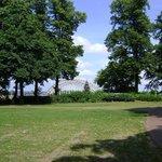Valkhof Park, Nijmegen, Holanda.