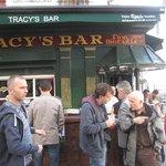 1st Bar on Street