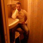 Foto de Albergo Hotel Admiral
