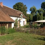 Photo de Le Moulin de Crouy