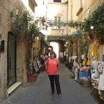 rue d'Orvieto
