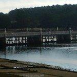 Puente a la isla de La Toja
