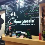 Burgheria - Original Hamburgers & Fries