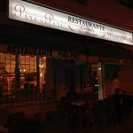 Cafe Restaurante Girassol