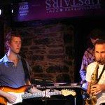 Foto de Upstairs Jazz Bar & Grill