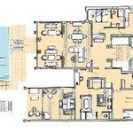 Villa Floor