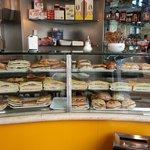Photo of Snack bar Lavieri Rosario