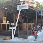 Magic Bus Bar