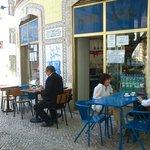 Restaurante Tronco