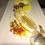 Fish (very good)