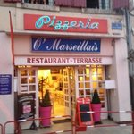 "Photo de Restaurant-Pizzeria ""O' Marseillais"""