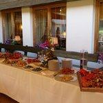 Feiertags-Buffet (15.8.2013)