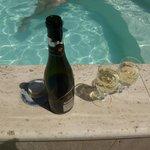 Perfect holiday at Pilari!