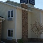 Cobblestone Inn & Suites Rugby