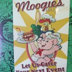 Moogies BBQ Cookville, TN - Awesome