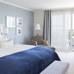 Grandhotel Heringsdorf Rooms Executive Double
