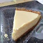 Key Lime Pie available by the slice or an entire pie!!
