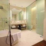 Imperiale Suite Bath
