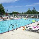 Bridgeport Waterfront Resort in Door County