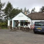 The best tearoom in highland Perthshire.
