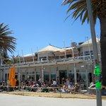 Stokehouse Café Bistro - Melbourne - AU
