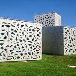 Musée d'art moderne et contemporaine