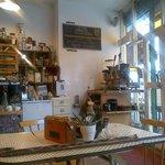 Vintage Shop, Vintage Espresso Machine