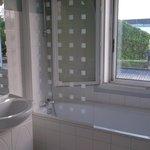Superbe salle de bains