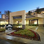 Hotel Exterior - Just minutes to Long Beach Airport