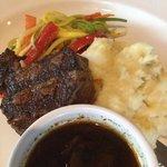 petite steak