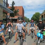 Dyad Montreal City Motorbike Tour