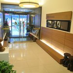 Benikea Jeonju Hansung Hotel