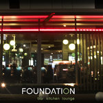 Фотография Foundation Bar Kitchen Lounge