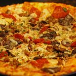 Chicago Southside Pizza