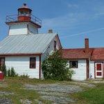 Mississagi Light House