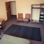 The Big Room