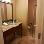 Hampton Inn & Suites Casper Foto
