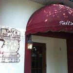 Tait's Bill of Fare