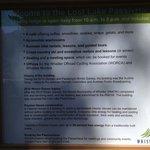 Passivhaus Info Sign 2