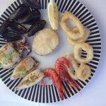 Restaurante Cara Al Mar