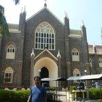 alleppy church