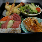 Our House Special Bento Box