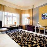 Envy Plus Room