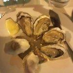 Fresh Oysters...beautiful.